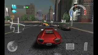 Racer Underground / Sports Car Racing Games / Android Gameplay FHD