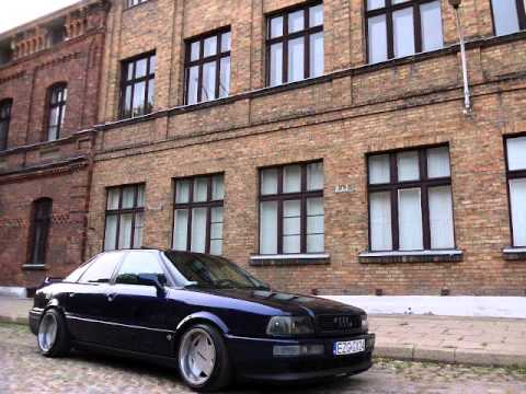 audi 80 b4 by delik s2 competition tuning zapraszam na. Black Bedroom Furniture Sets. Home Design Ideas