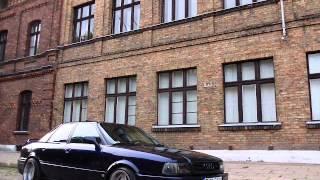 audi 80 b4 by delik(, 2013-03-22T19:22:11.000Z)