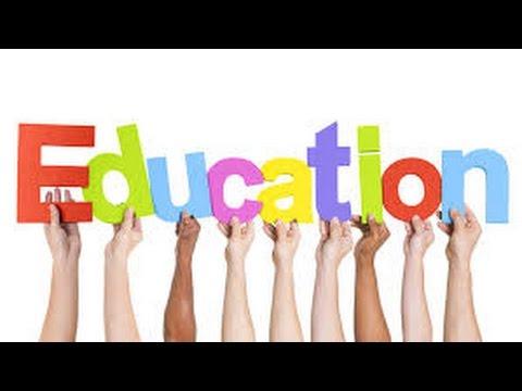 Education advise