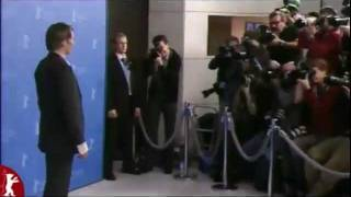Mads Mikkelsen- A Royal Affair Photocall and Press Conference Pt1
