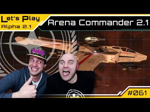 Star Citizen Vanguard Gatling auf der Super Hornet | Lets Play, #61 [Deutsch/German]