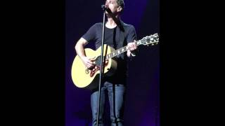Rob Thomas - Time After Time - Mohegan Sun - 8.9.15
