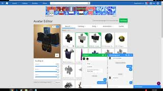 How to Create Your Own Dominus! (roblox)