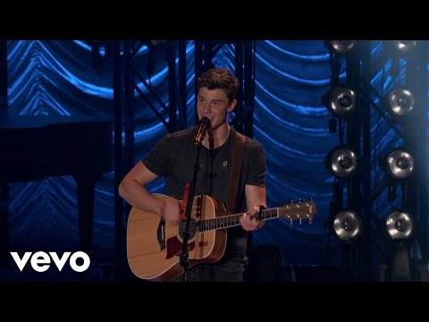 Shawn Mendes – I Don't Even Know Your Name