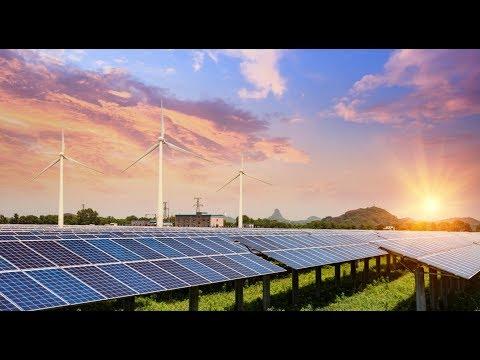Sénégal - La révolution de l'énergie solaire
