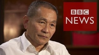 Malaysia Airlines CEO: 'We're not hiding anything' - BBC News