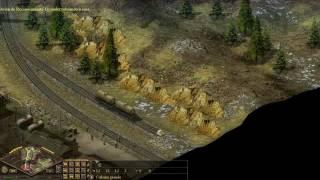 blitzkrieg gameplay campaña aliada español