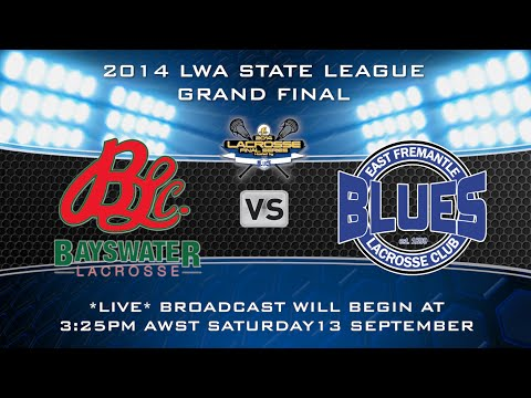*LIVE* LWA State League Grand Final: 3:25PM Bayswater vs East Fremantle