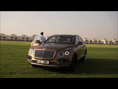 Mohammed Al Habtoor kicks off Polo Season at Al Habtoor Polo Resort and Club