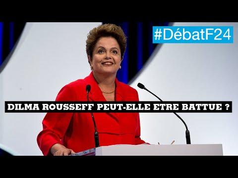 Quel avenir pour le Brésil ? (Partie 1) - #DébatF24