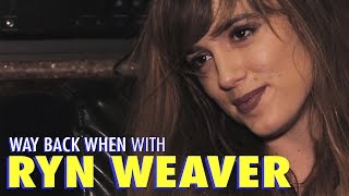 Ryn Weaver Talks High School Make Outs & Changing Names