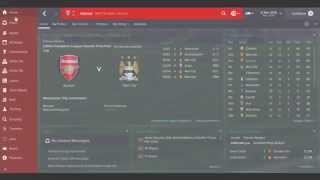 Arsenal FC - Episode 19  | Football Manager 2015 Let's Play Thumbnail