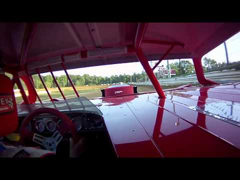 Elkins Raceway Aug 10 2012