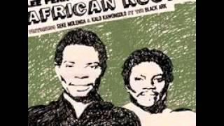 Lee Perry, Seke Molenga, & Kalo Kawongolo - Masanga