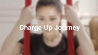 Janice Man 文詠珊 Charge Up 之旅 by IPSA Skin Charge