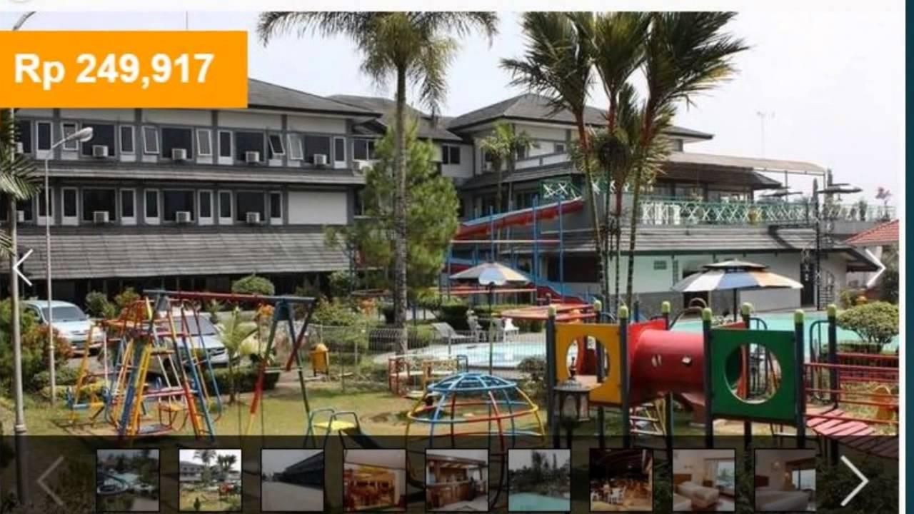 Hotel Di Bogor Murah Bagus Penginapan Gunung Bunder Bintang 3