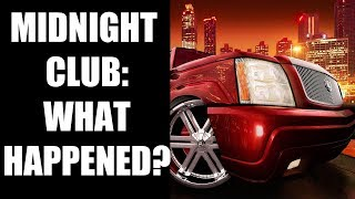 What The Hell Happened To Midnight Club?