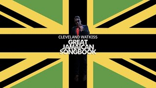 Cleveland Watkiss | Great Jamaican Songbook . Promo