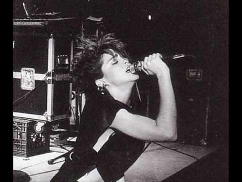 Madonna - Take Me (I Want You) (Slow Rehearsal Version)