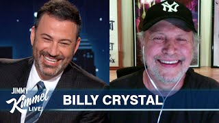 Billy Crystal on VP Debate, Meeting Presidents & 50th Wedding Anniversary