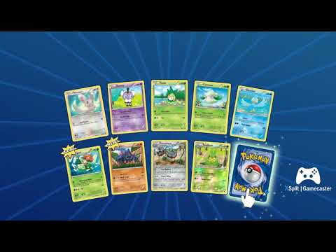 TheMusicalMan79 opens about 75 PTCGO packs in about 75 minutes