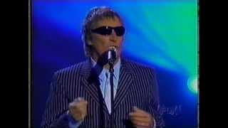 Rod Stewart - If We Fall In Love Tonight (Live) #2