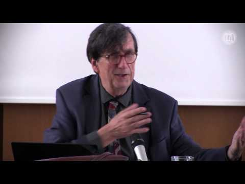 From Networks to Modes of Existence // Professor Bruno Latour