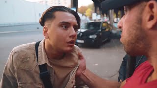 Ausbildung zum Gangster | Talha mit Kevin Wolter