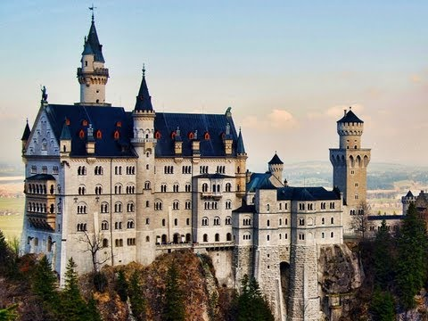 Real AWESOME CASTLES -- FAK #22