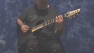 Andy Garrett - Thrash Rhythm