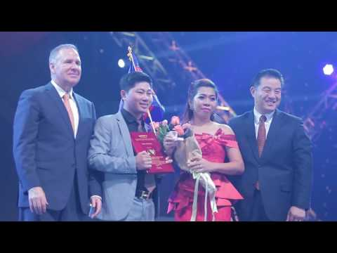 Unicity Philippines Event Thailand Convention 2016