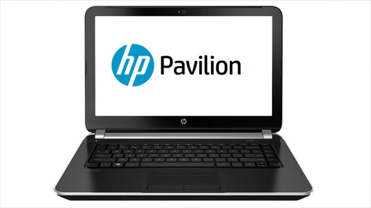 Разборка ноутбука HP ProtectSmart RT3290 Pavilion