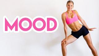 24kGoldn - Mood FULL BODY DANCE WORKOUT ROUTINE