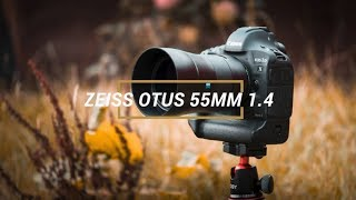 Zeiss Otus 55mm 1.4 Review | World