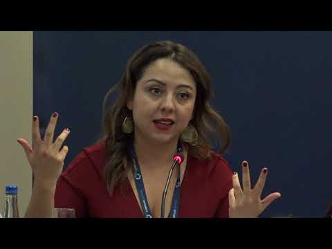 "Renata Avila - ""Mediation, Conflict Prevention and Resolution in the Emerging Paradigm"""