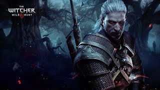 The Witcher 3: The Wild Hunt (New Game)