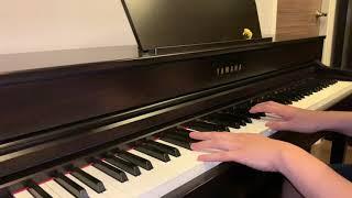 ต็อง (วิตดิวัต พันธุรักษ์) - อย่าปล่อยมือฉันไป - Piano Cover