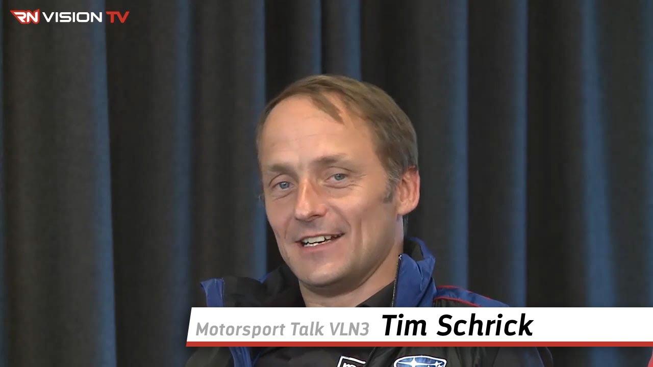 Tim Schrick