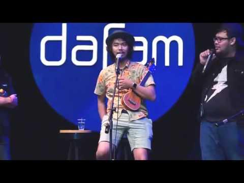 VIDEO LUCU DODIT MULYANTO/BISA NAHAN KETAWA UANG KEMBALI