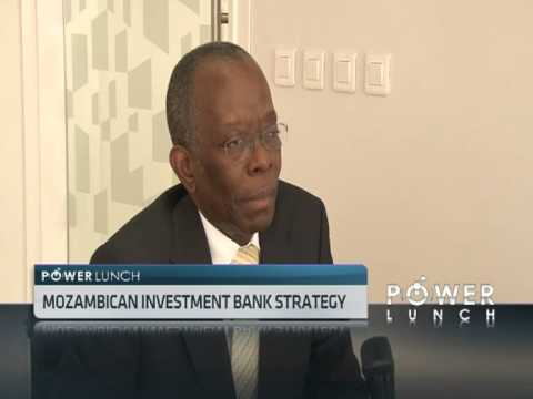 Mozambique investment bank strategy