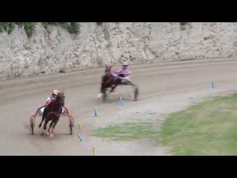 Harness Pony Racing Bermuda December 26 2011