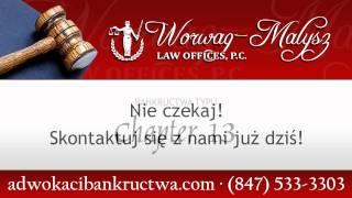 Worwag & Malysz - Adwokaci Bankructwa Chicago