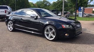 2011 Audi S5 Milwaukee, WI, Kenosha, WI, Northbrook, Schaumburg, Arlington Heights, IL 3830