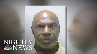Police Find 500 Videotapes In Home Of Suspected Serial Rapist | NBC Nightly News