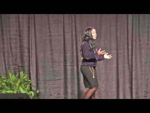 15-16 Louisiana FFA State Vice President Rashonda Garner