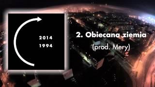 02. ŻAK - Obiecana ziemia (prod. Mery)