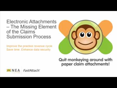 Increase Your Cashflow with Electronic Attachments | NEA FastAttach Webinar