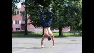 Handstand - Xrust 2009 Showreel