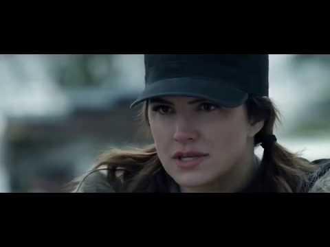 Интересный американский боевик / Зарубежные Триллеры 2020 в HD фильмы 2020
